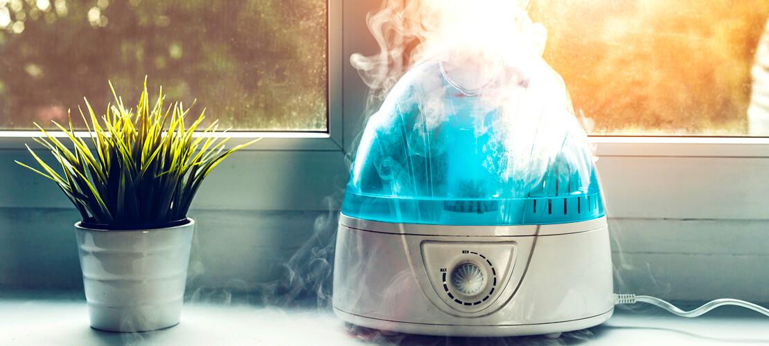HUMIDIFIERS-service