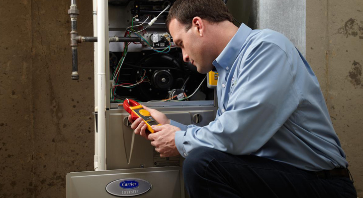 3 Warning Signs That You Need a Furnace Inspection
