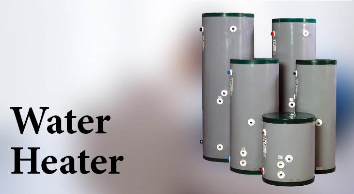 Selecting The Right Water Heater For Your Home