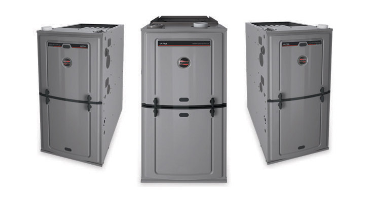 What Value Can An Efficient Furnace Add To Your Home