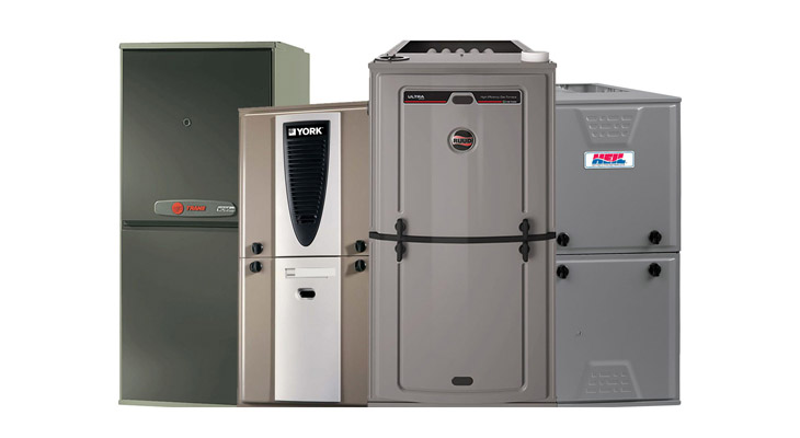 Choosing The Best Furnace For Your Home in Edmonton