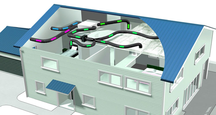 The Advantages Of Smart Ventilation Systems
