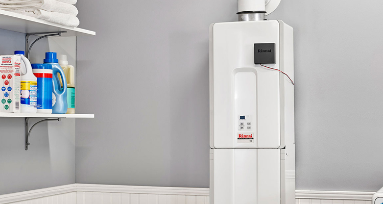 How To Maintain Tankless Water Heaters