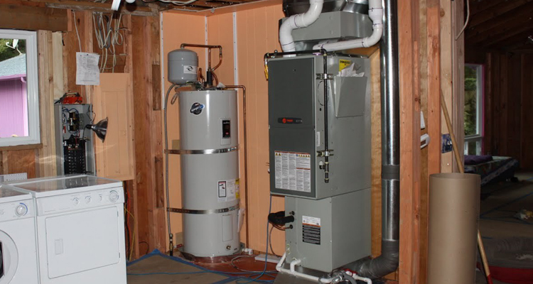 How to Keep Your Furnace Working Throughout The Winter Season