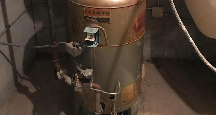 Dangers Of An Inefficient Water Heater