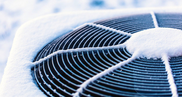 4 Common HVAC Issues During Winter In Edmonton
