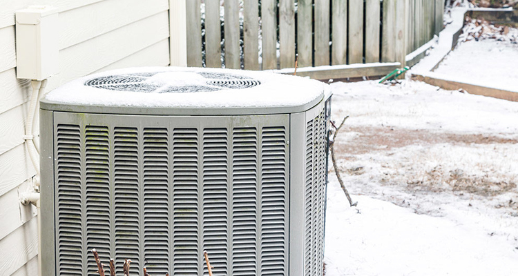 Problems Of Emergency HVAC Repairs In Peak Winter