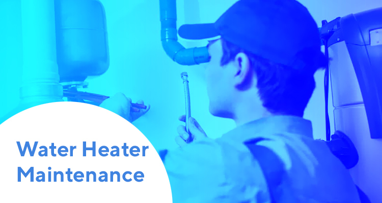 Water Heater Maintenance Steps For Winter