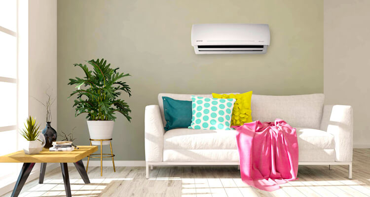Effects Of Low Refrigerant Levels On Air Conditioners