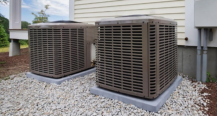 Some Major Signs Your Air Conditioner Is Oversized