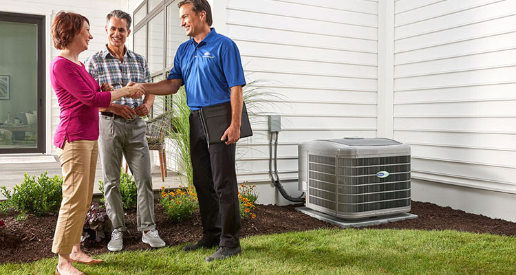 Tips To Select The Best HVAC Contractor For Your Home