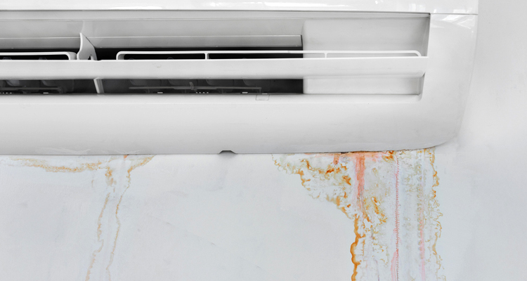 Causes Of Typical AC Unit Water Leakages And Their Solutions