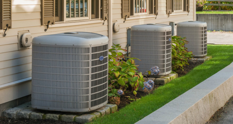 Different Types Of Air Conditioners For Different Buildings
