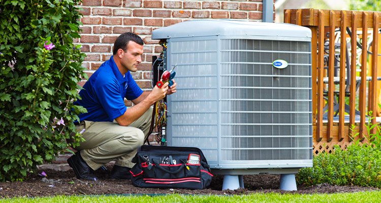Tips To Prepare Your AC Unit For This Fall In Canada