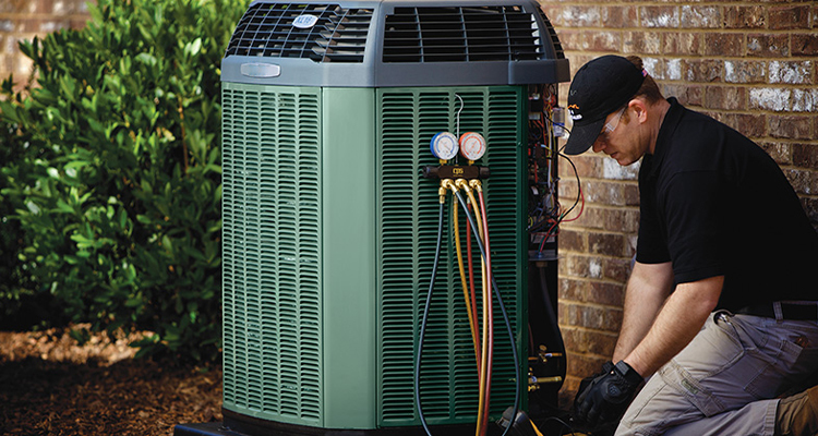 5 Signs It's Time To Replace Your Furnace