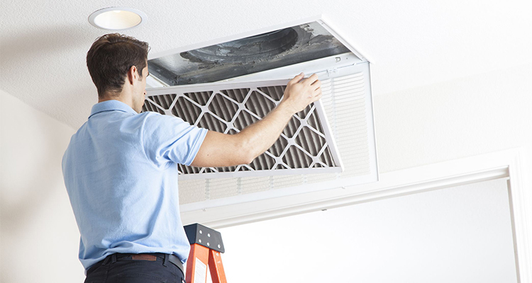 Reasons To Change Your HVAC Filters More Often