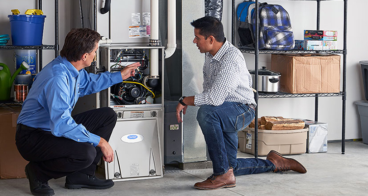 Frequently Asked Questions About Furnace Maintenance