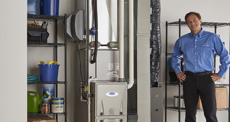 Reasons To Have Your Furnace Installed And Maintained By Expert HVAC Contractors In Edmonton