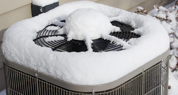 The Importance Of Perfectly Functioning HVAC Components In Winter