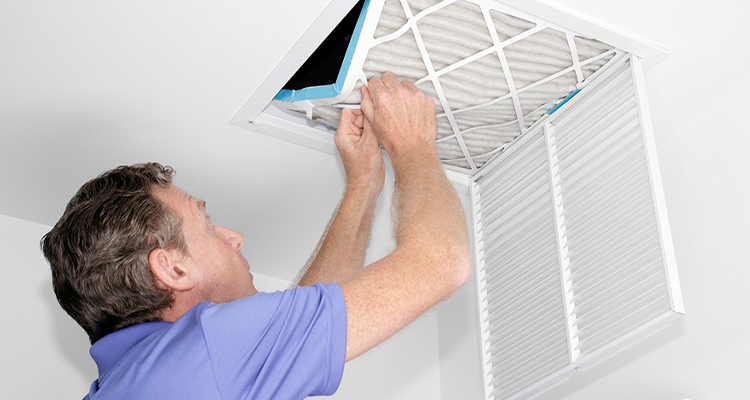 Why Is Furnace Cleaning And Maintenance Important During Early Spring?