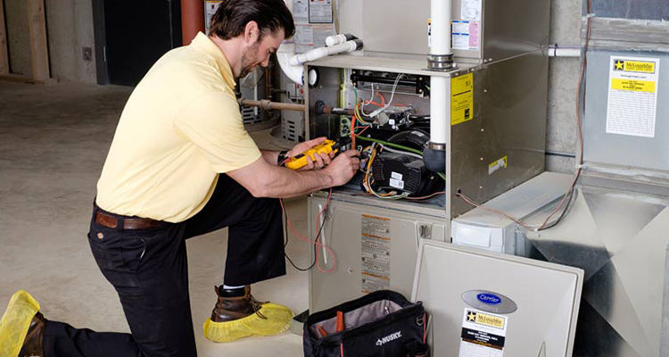 How To Choose The Best Furnace Repair Company In Edmonton