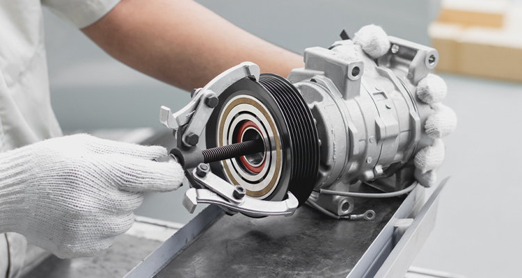 3 Major Signs That Your AC Compressor Is Failing