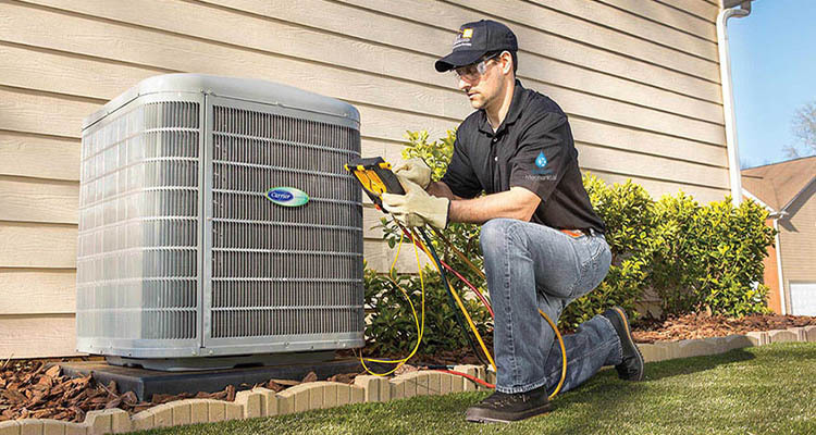 Preparing Your HVAC System For The Summer