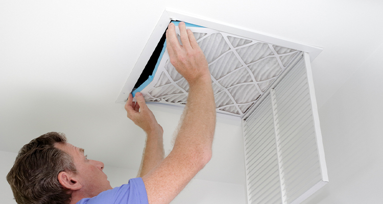 Why Is It Important To Clean Your AC Filters Regularly?