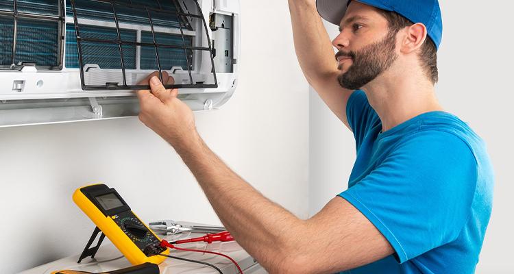 Choosing Between AC Repair Or Replacement