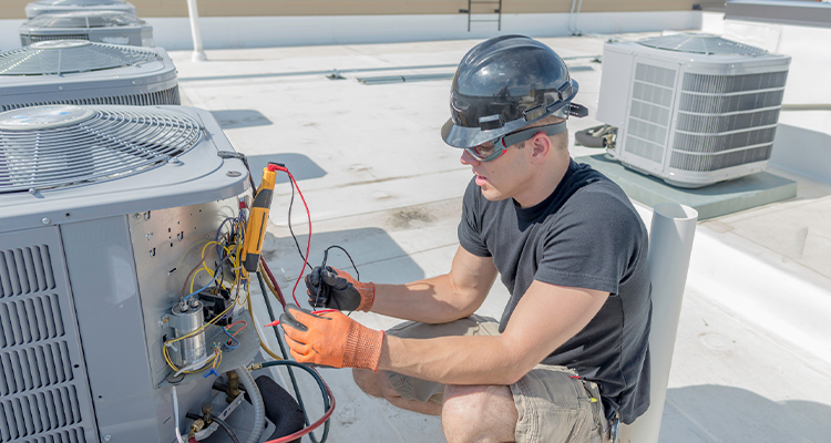 3 Things Our HVAC Technicians Can Do For You