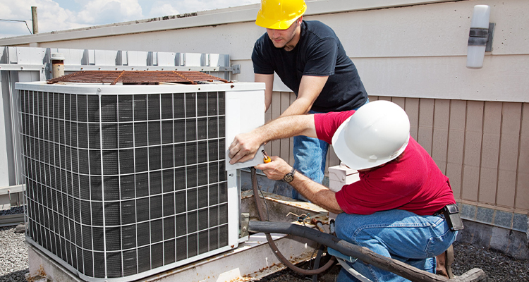 Things Only Professional HVAC Contractors Can Offer You